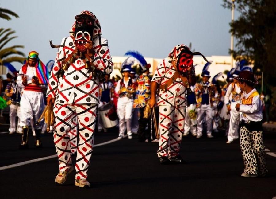 Carnaval de Teguise
