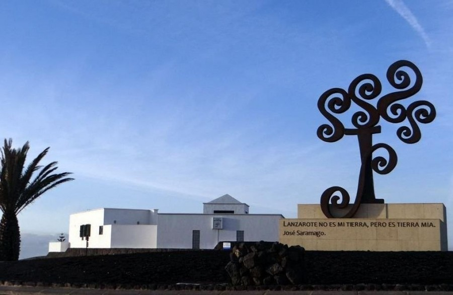 Casa-Museo José Saramago