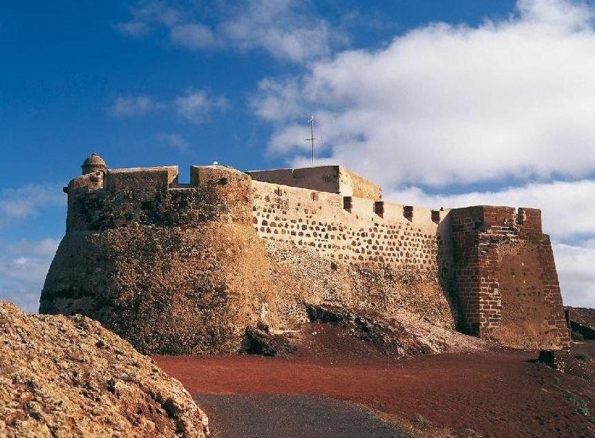 Castillo de Guanapay