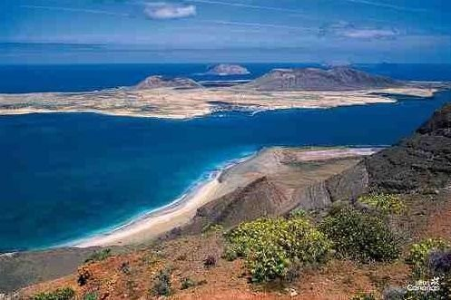 Excursiones en Lanzarote Graciosa
