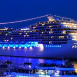 Mejores cruceros a Lanzarote