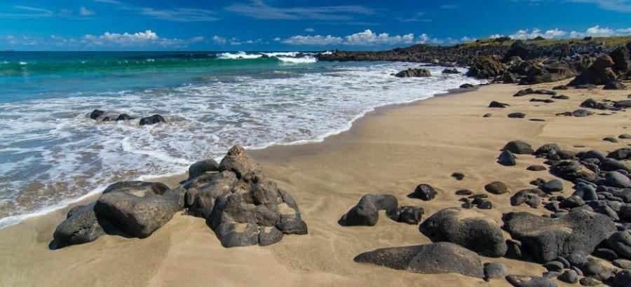 Mejores playas nudistas de Lanzarote La Cantería