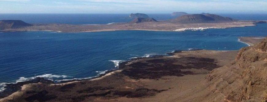 Miradores de Lanzarote