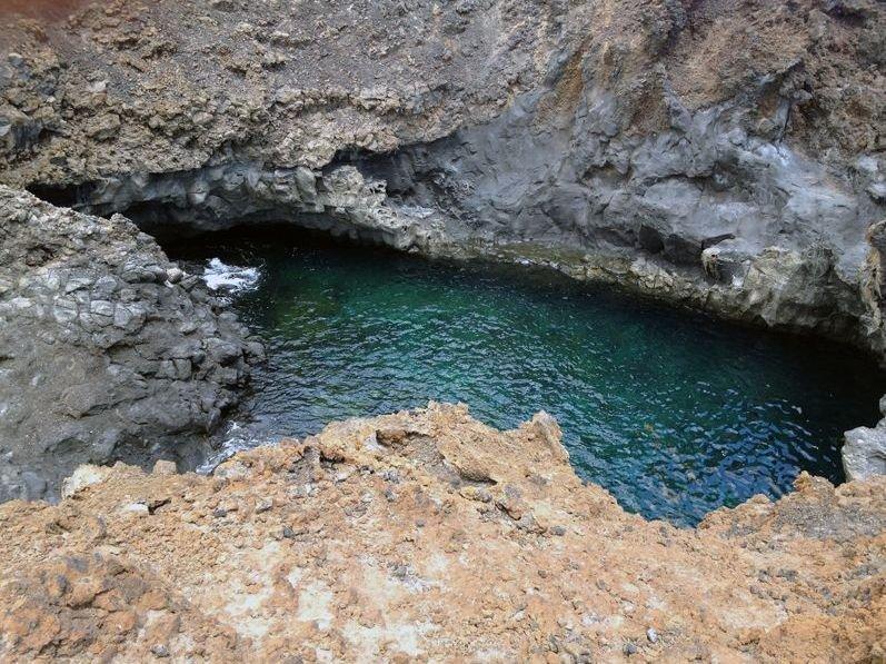 Olla o Cueva del Agua