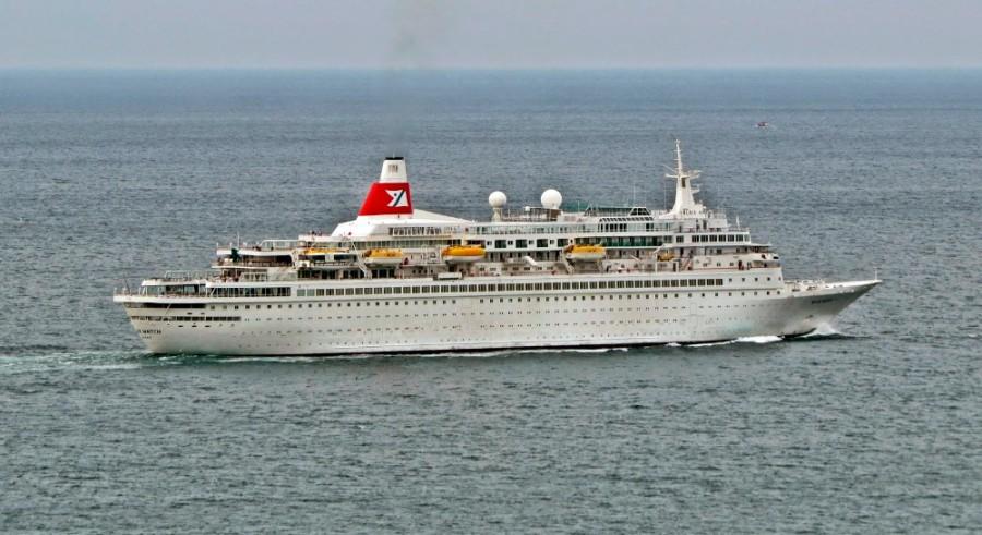 Crucero Berizon por las islas de Gran Canaria