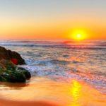 12 consejos básicos para hacer buenas fotos en la playa
