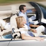 Cómo evitar problemas con un coche de alquiler