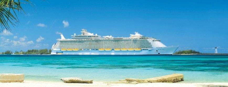 Los 7 mejores cruceros para conocer el Caribe