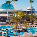 Los 8 mejores hoteles de Lanzarote