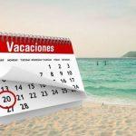 Cómo se calculan las vacaciones: guía práctica