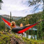 Las 7 mejores hamacas de viaje para camping